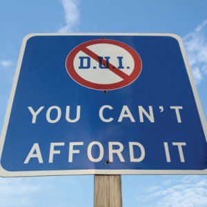 You Cant Afford a DUI in NY