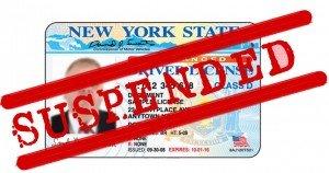 NY License Revoked