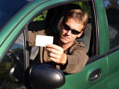 forgot to renew drivers license ny